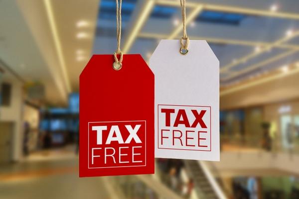 Tax free заработала в нескольких городах России