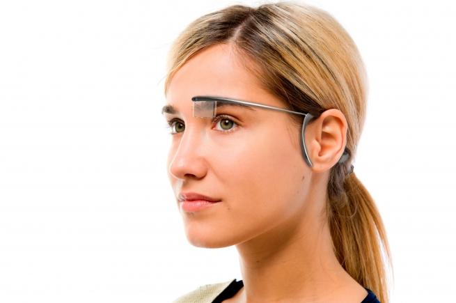 В очки Google Glass внедрят систему электронных платежей