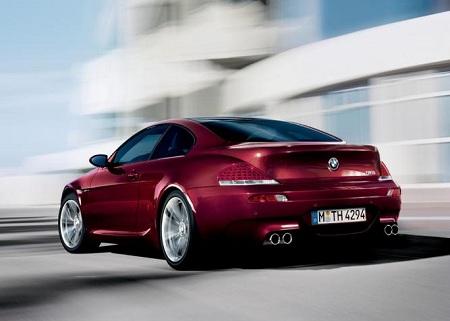 Рубль вынудил BMW подняться в цене на 10%