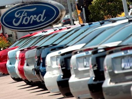 Google назвал самые популярные автомобили 2014 года