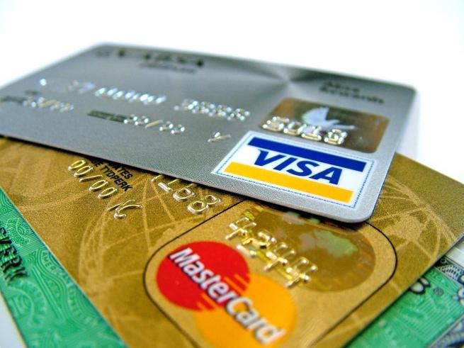 Размеры взносов для Visa и MasterCard могут быть вынесены из текста закона