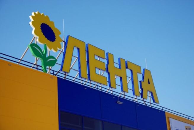 Продуктовые ретейлеры сократили долю на петербургском рынке