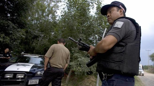 В Мексике арестовали рекордную партию поддельной текилы