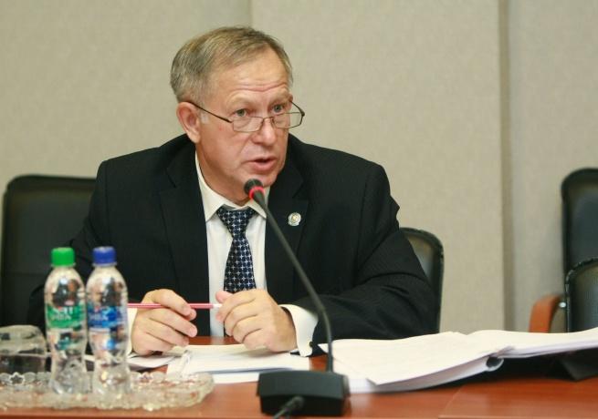 Министр юстиции Татарстана уволен из-за скандала с «Леруа Мерлен»