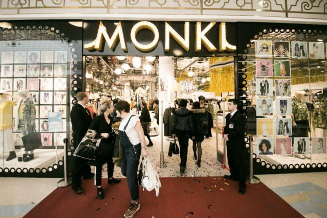 MONKI запускает интернет-магазин в Китае