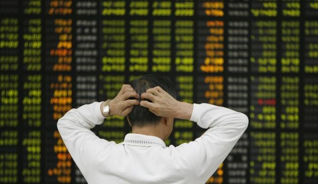 Акции «Магнита» и «Ленты» подешевели на Московской бирже