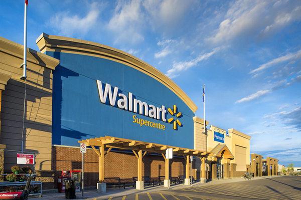 Walmart расширяет сеть роботизированных автоматов по выдаче заказов