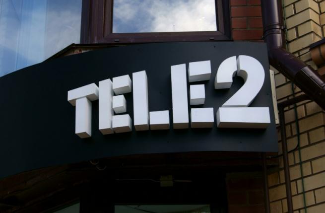 «Вымпелком» может купить «Tele2 Россия»