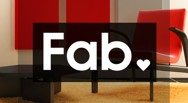 Онлайн-ритейлер Fab.com уволит треть сотрудников