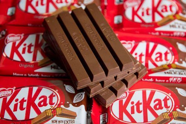 Nestle утратила монополию на форму батончиков KitKat