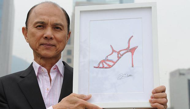 Jimmy Choo оценили в $877 млн