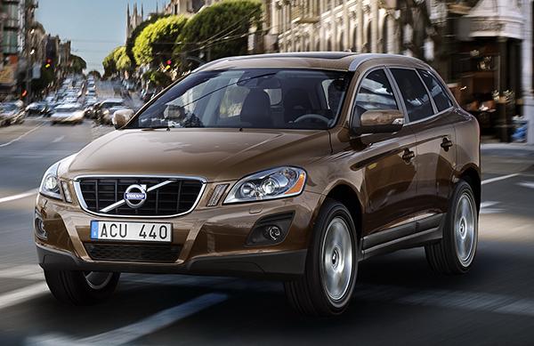 Компания Volvo полностью обновит модельный ряд к 2019 году