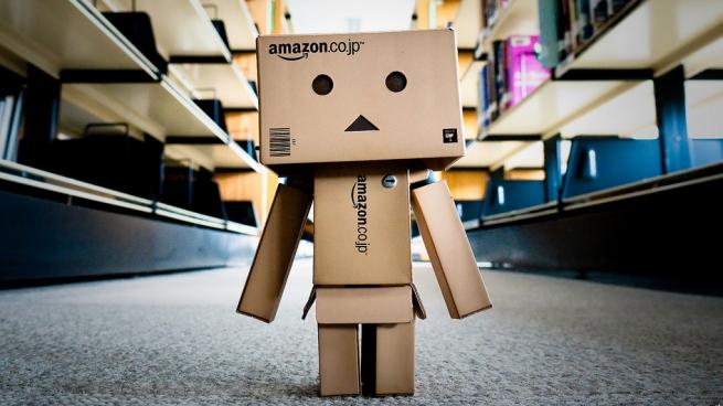 Amazon запатентовал новый метод предугадывания поступков покупателей