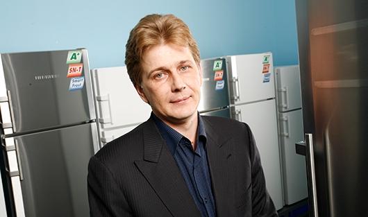 Основатель крупного онлайн-магазина бытовой техники «Холодильник.ру» хочет продать долю в компании