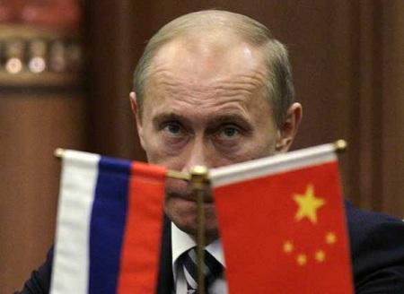 В 2014 году товарооборот между Россией и Китаем увеличился на 6,8%