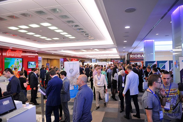 Лучшие digital и мобильные практики, ИТ-инновации и технологичные стартапы обсудят на Неделе Российского Ритейла