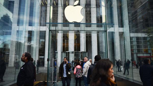 Компания Apple впервые планирует выпустить облигации в швейцарских франках