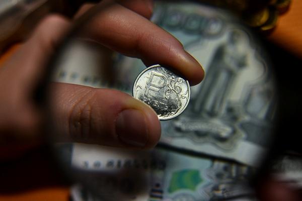 Росстат подсчитал разницу в доходах бедных и богатых россиян