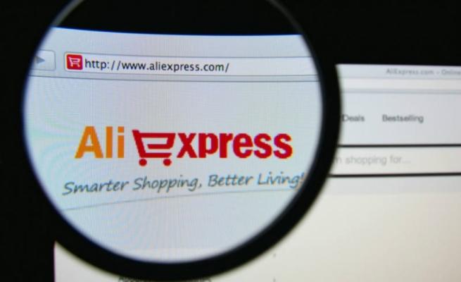 AliExpress стал недоступен для жителей Крыма