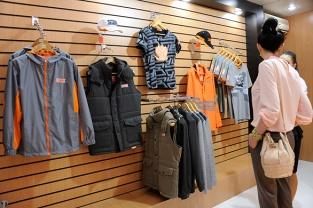 «Уралвагонзавод» откроет магазин одежды в Нижнем Тагиле