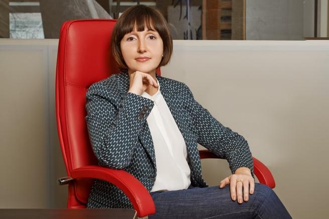 104913608129b Генеральный директор Melon Fashion Group Полина Бакшаева: «Стрит-ритейл уже  не популярен»