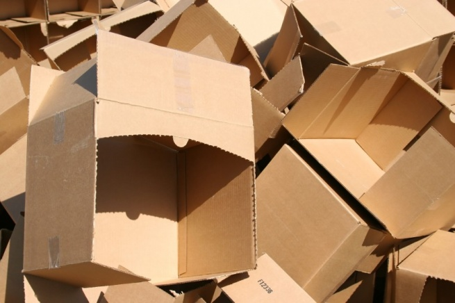 Американские интернет-магазины продуцируют мусор