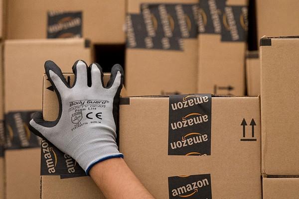 Amazon выплатит до $12 тысяч своим сотрудникам на повышение квалификации
