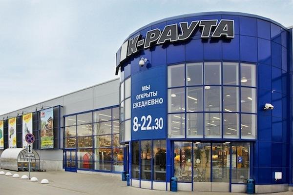 Финская «К-Раута» заявила, что партнеры задолжали ей 40 млн рублей после новостей об уходе компании из России
