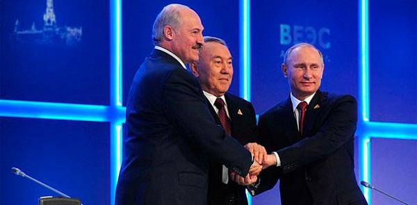 Ограничения поставок из Белоруссии в РФ вынудят страну покинуть ЕАЭС