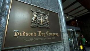Hudson's Bay Co покупает Saks Inc. за $2,4 млрд