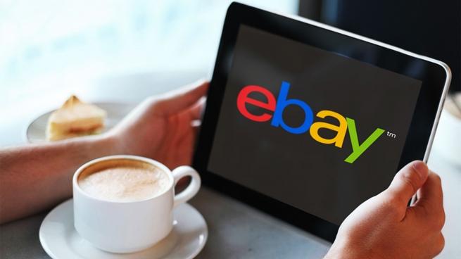 eBay прекращает работать в Крыму