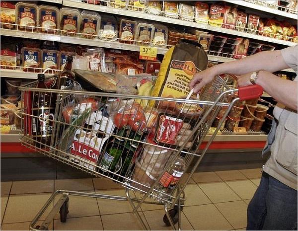 Минпромторг раскритиковал ограничения цен на продукты