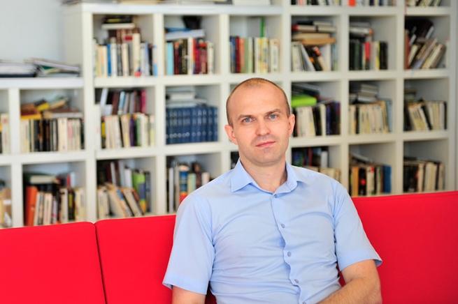 Олег Игнашин, руководитель проекта по энергоэффективности АШАН Россия: «В России не очень принято экономить: у нас много ресурсов»