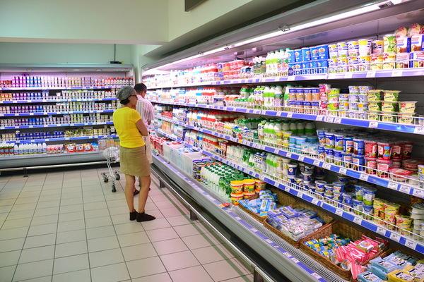 Ученые поведали о воздействии молока на длительность жизни