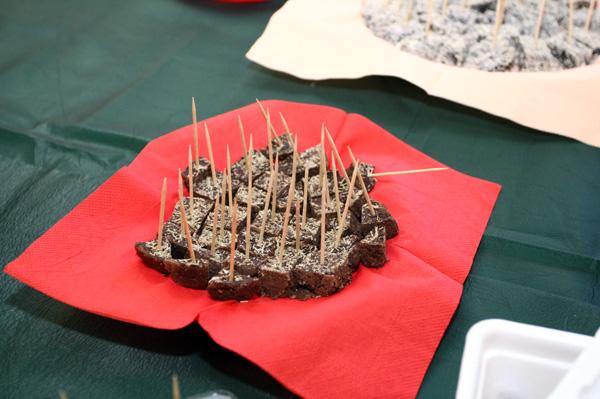 Ямальские учёные создали фастфуд из мха