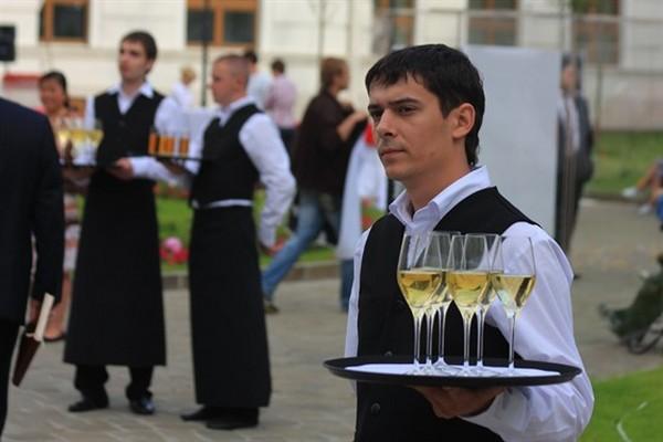 Оргкомитет ЧМ-2018 выбрал партнеров-рестораторов в России