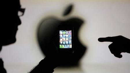 Apple стала лидером по продажам смартфонов на российском рынке