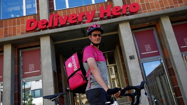 Сервис доставки еды Delivery Hero проведет IPO на  1 млрд - New Retail 5c29a94ede9