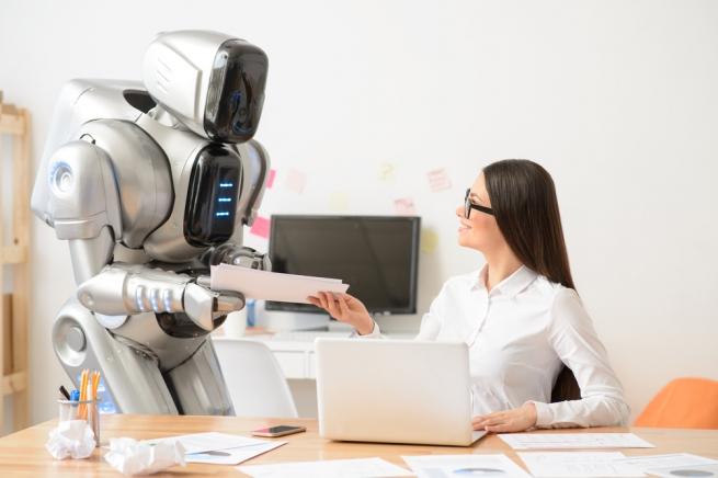 Под замену: на чьи места пришел искусственный интеллект