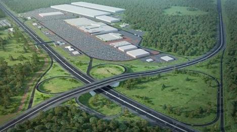 В Подмосковье откроется крупнейший ритейл-парк Globus