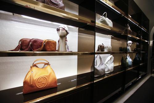 Выручка Gucci может вырасти до 4 млрд евро на фоне смены креативного директора