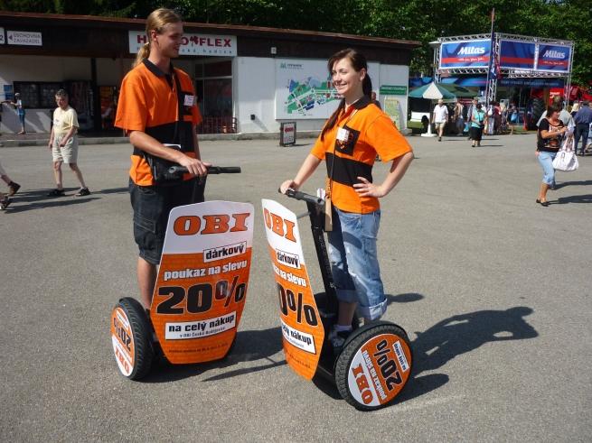 В Перми появится гипермаркет строительных материалов OBI