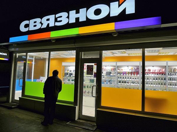 «Связной» возобновил сотрудничество с мобильными операторами «Билайн» и «МегаФон»