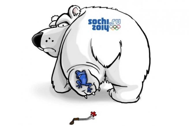 Олимпиада дала толчок ритейлу на Юге России