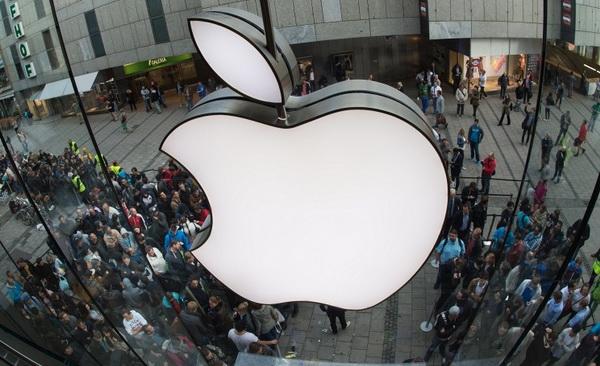 Apple хочет взыскать с еще двух российских интернет-компаний 15 млн рублей