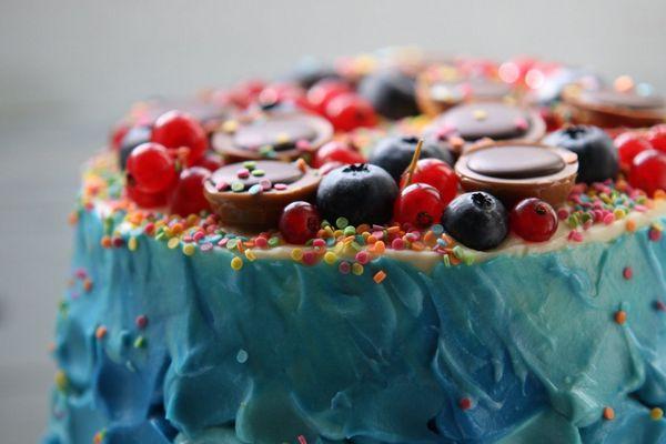 Налоговая заинтересовалась продавцами тортов в Instagram