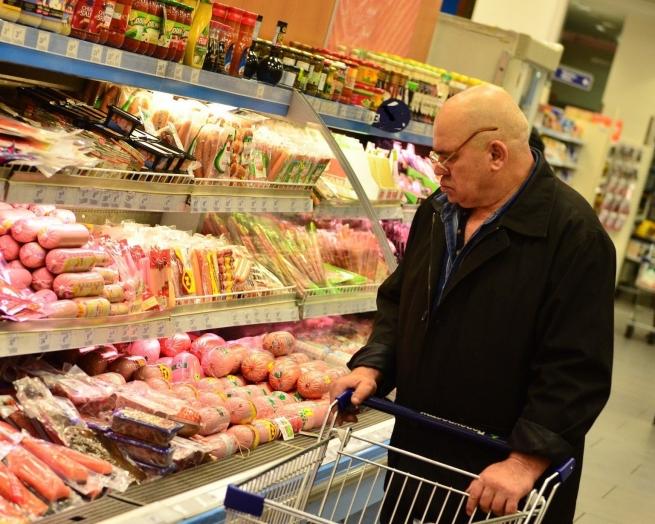ФАС обсудит план мероприятий по сдерживанию цен на продукты