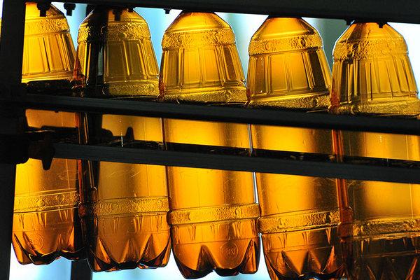 Роскачество назвало самое вкусное пиво перед ЧМ-2018