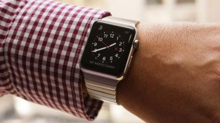 Apple Watch стали доступны в магазинах