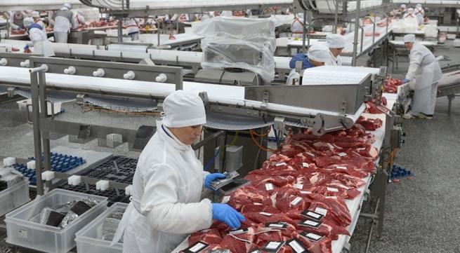 Минсельхоз не будет проводить «мясных интервенций»